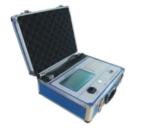 HSY-11000B油液质量检测仪(微水)