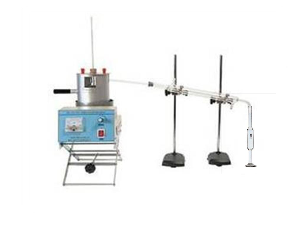 HSY-615化學試劑沸程測定儀