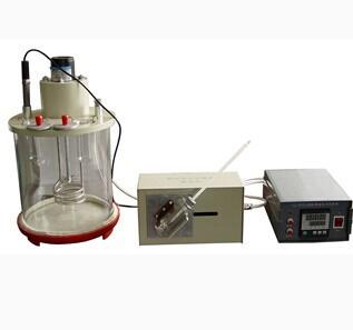 HSY-3069萘结晶点试验器