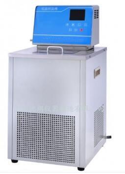 7系列低温恒温槽(-30/-40到100度)