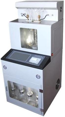 HSY-265H-1全自动运动粘度测定仪(含粘度指数)