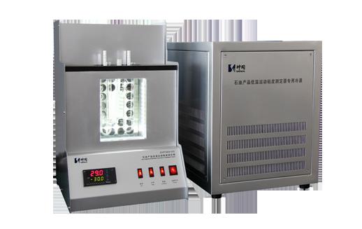 HSY-12577冷冻机油絮凝点试验器