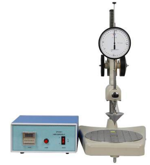 HSY-4066灭火剂针入度测定仪