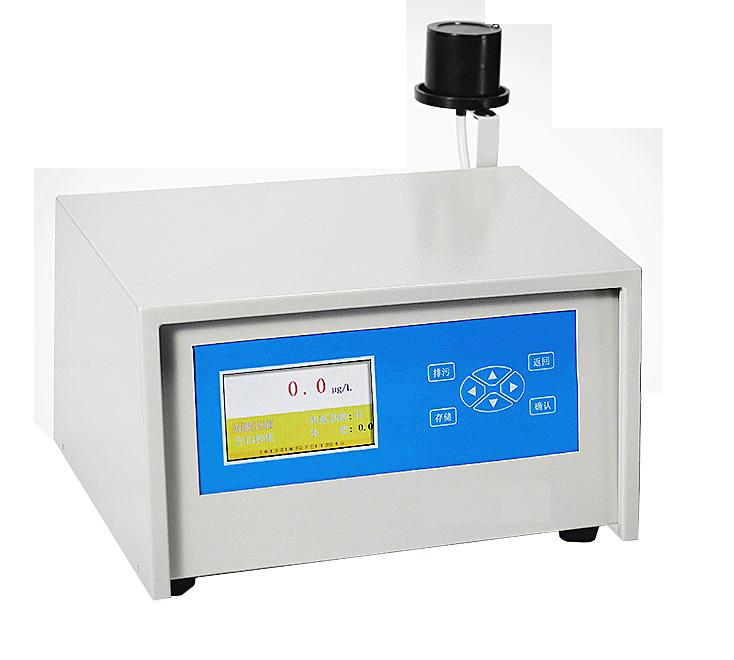 HK-518铜含量分析仪