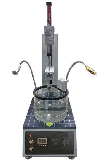 HSY-269锥入度测定仪(硅凝胶)
